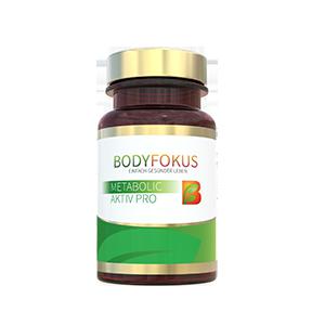 Metabolic Aktiv Pro - 1 Dose